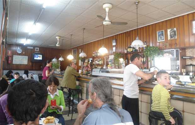Café bar Tana