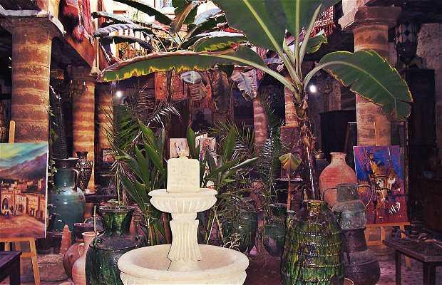 Galeria La Kasbah
