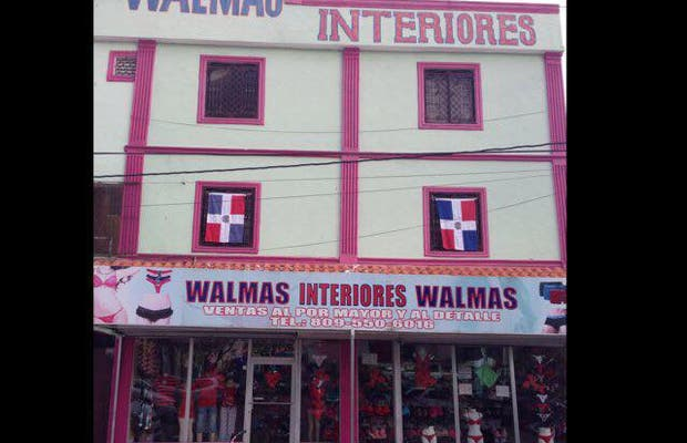 Interiores Walmas