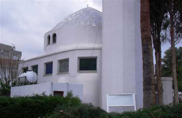 Mezquita Ziya Efendi