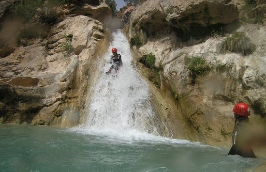 Adventure and sport in Cuenca