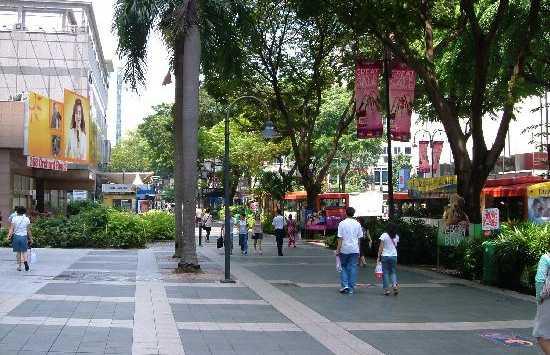 Rua Orchard Road