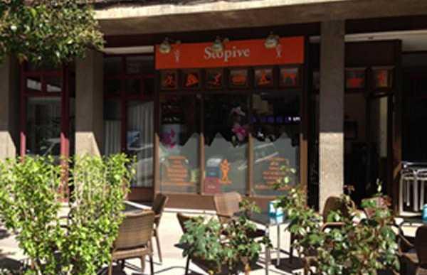 Restaurante Stopive