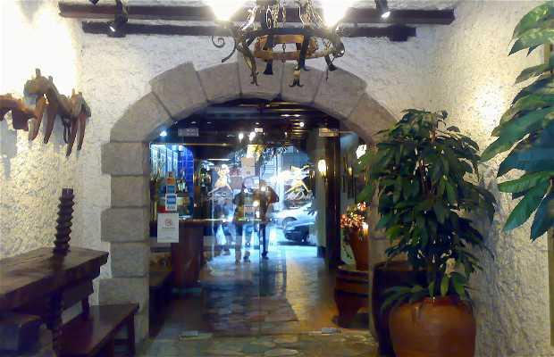Restaurante La Dida