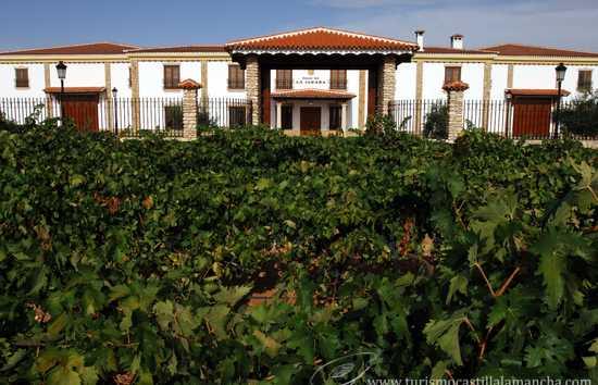 Winery Jaraba payment
