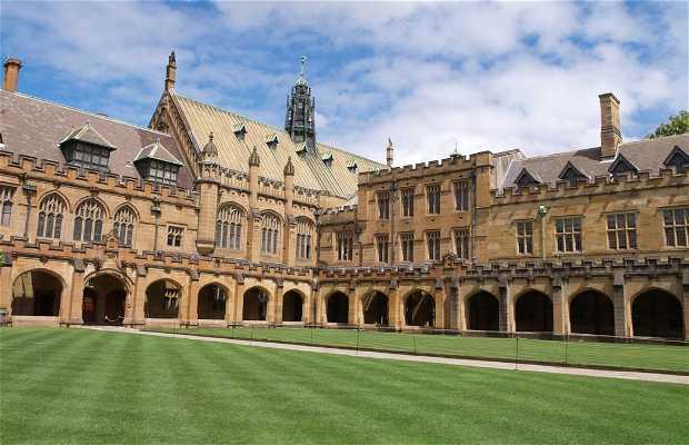 Univerisdad de Sydney