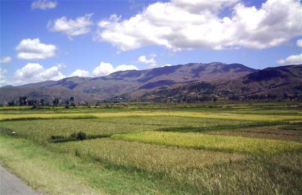 Village d'Ambositra