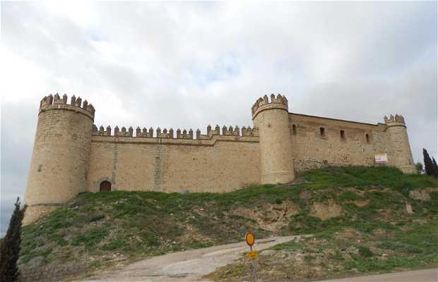 La Vela castle