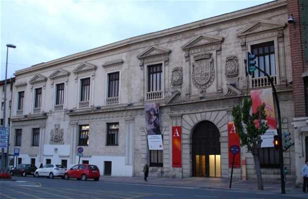 Palacio Almudi
