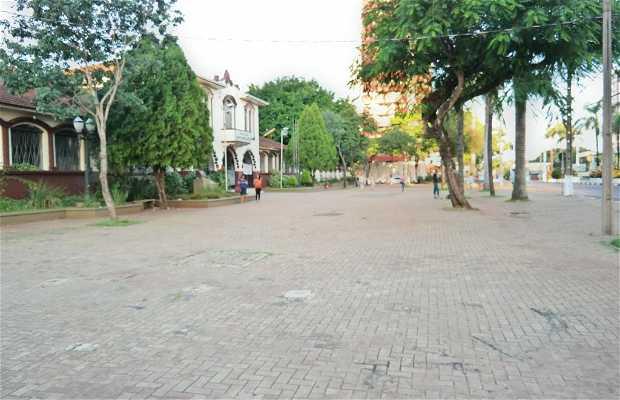 Escola Estadual Bartolomeu Mitre