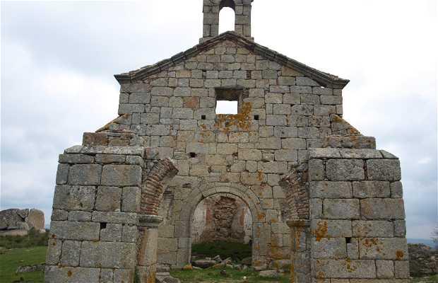 Valbón Hermitage