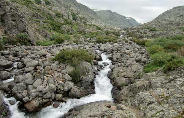 Gredos Gorge