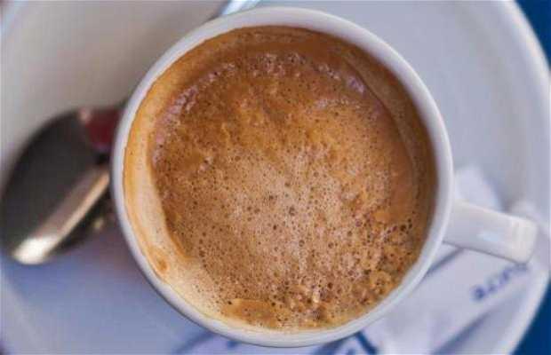 El Saito Café