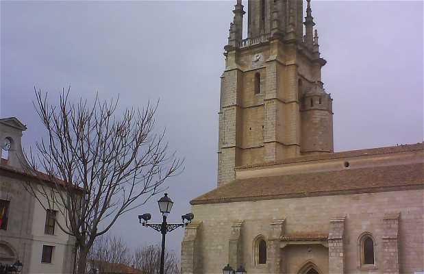 La Collégiale de Saint Michel