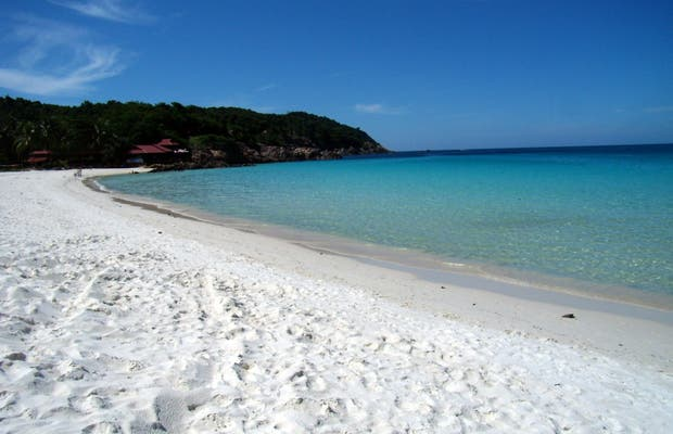 Best Time To Go Redang Island