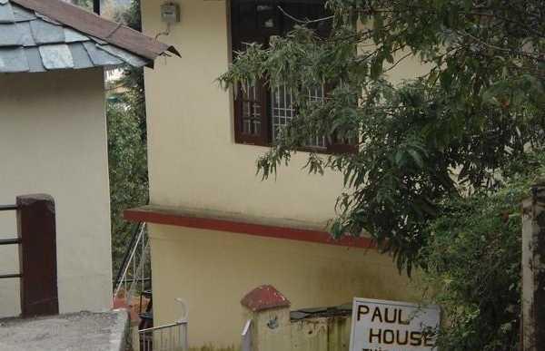 Comunidad judía alrededor de Dharamsala