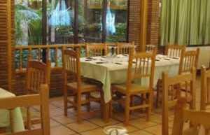 H.S. Restaurant