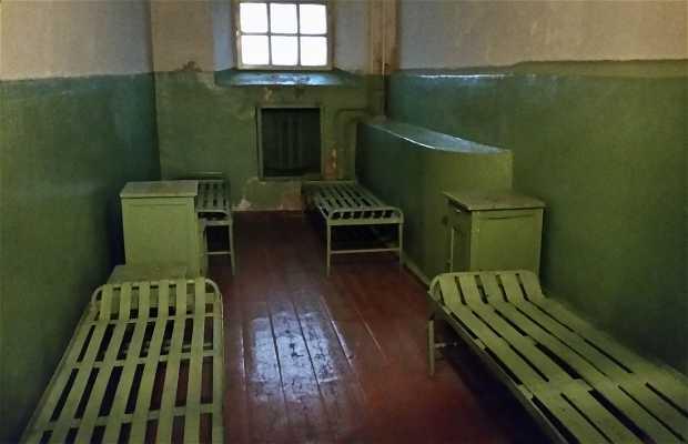Museo de las Víctimas del Genocidio