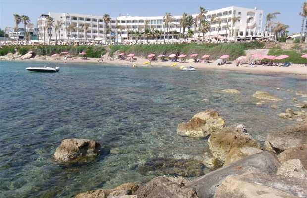 Playa Alejandro el Grande
