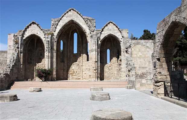 Eglise Sainte-Marie-du-Bourg