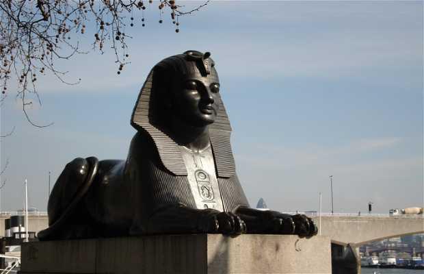 Obélisque de Cléopâtre