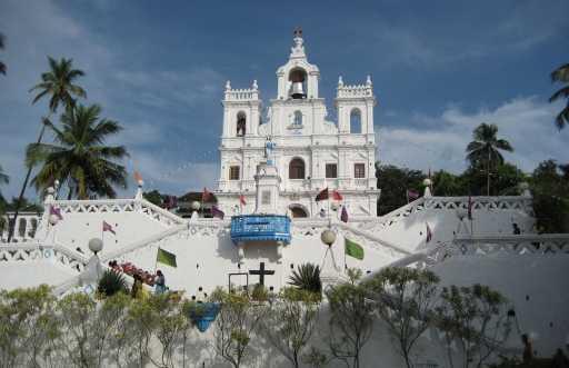 Iglesia de Nuestra Señora de la Inmaculada Concepción