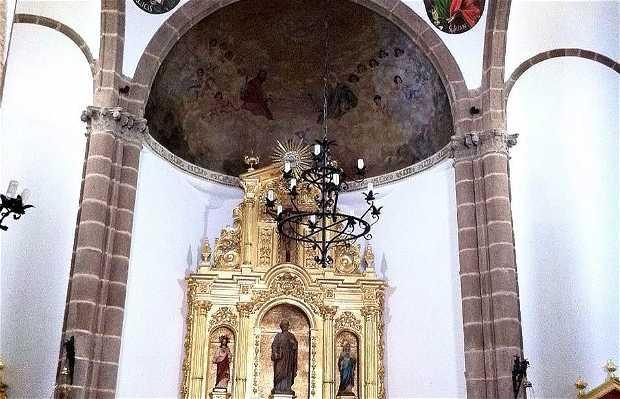 Parroquia Iglesia De San Pedro Apostol