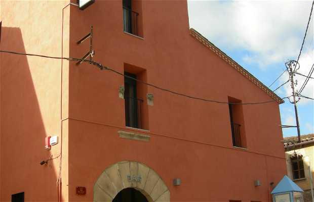 Ristorante Fonda Montseny