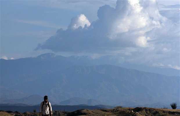 Trekking por La Tatacoa