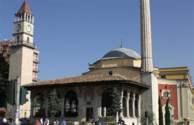 Mezquita de Et'hem Bey