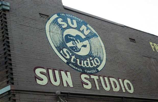 Sun Records Studios