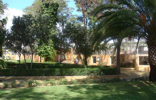 Parco Municipale Prudencio Navarro, Ayamonte