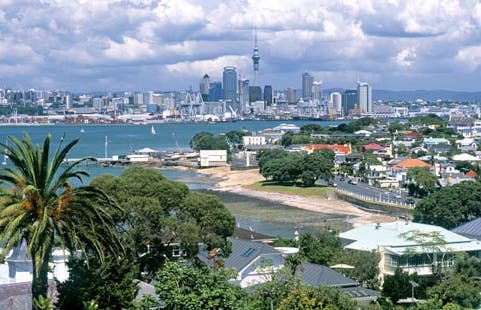 Kaplan Aspect Auckland