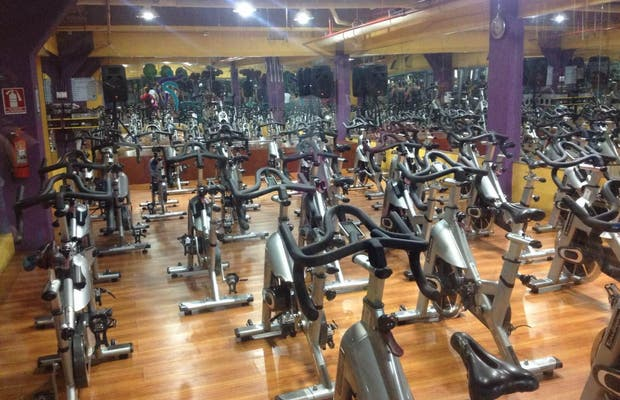 Hyper Gym