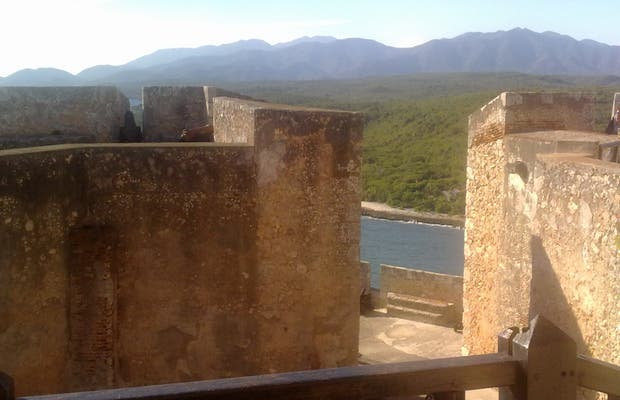 Fuerte del Morro