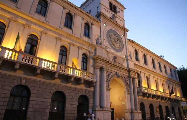 Palais du Capitaine