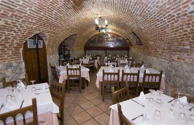 Restaurante El Fogón