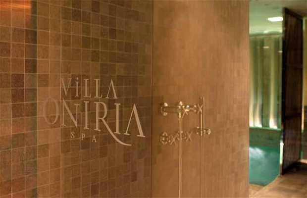 Spa Villa Oniria