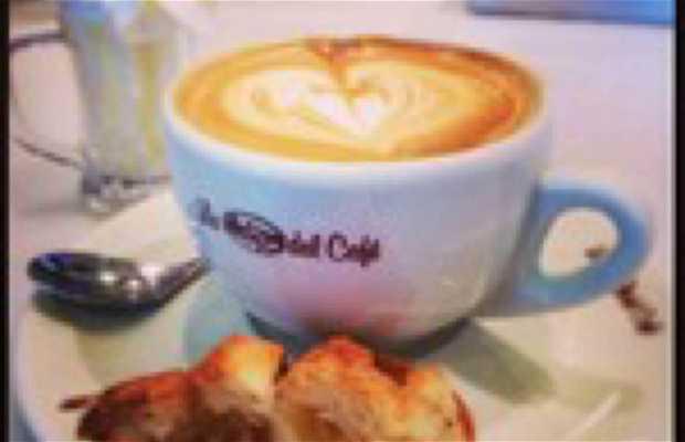 La Casa del Café