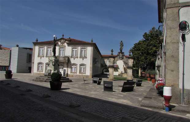 Largo do Conde de Vila Real
