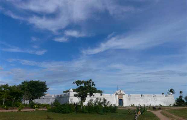 Isla Ibo