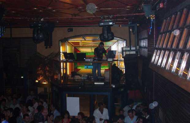Pub La Habana