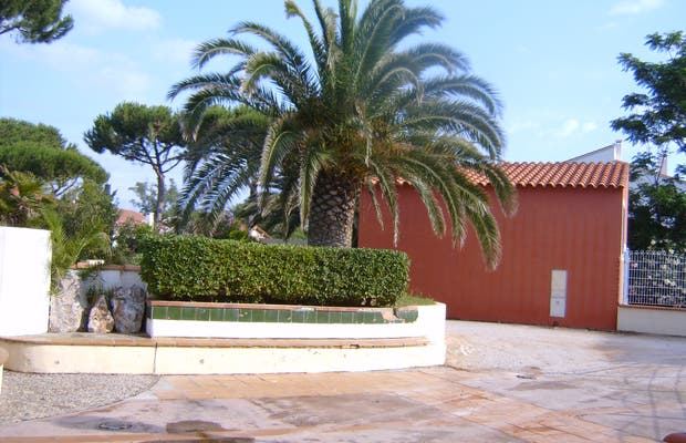 Jardín de Cataluña