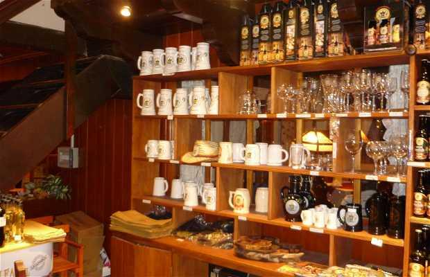 Restaurant Viejo Munich
