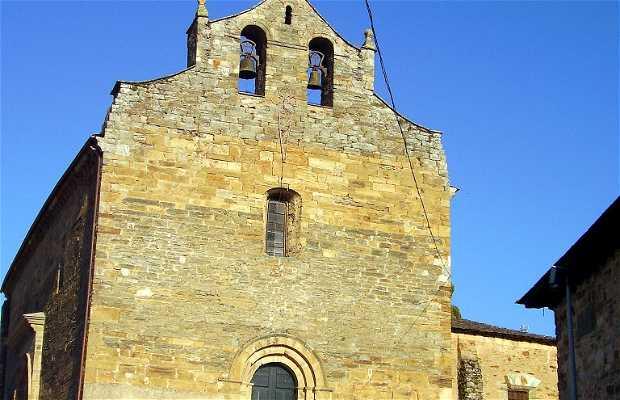 Chiesa di Santiago a Villafranca del Bierzo