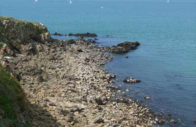 Isla de Houat