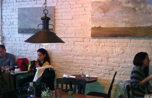Doma Cafe
