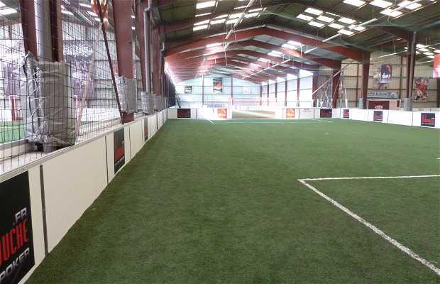 Templo del futbol