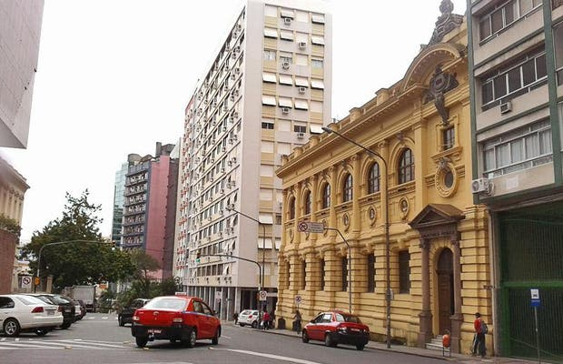Biblioteca Pública do Estado