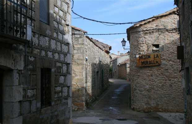 Castle of Rello